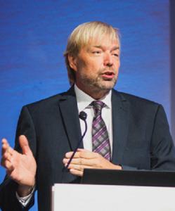 Björn Hansen (Speaker)
