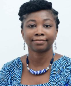 Marian Nkansah (Speaker)