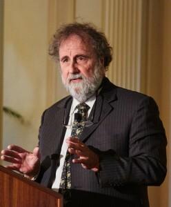 Robert Watson (Speaker)