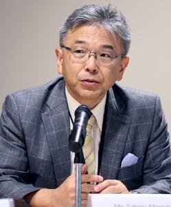 Satoru Morishita (Speaker)